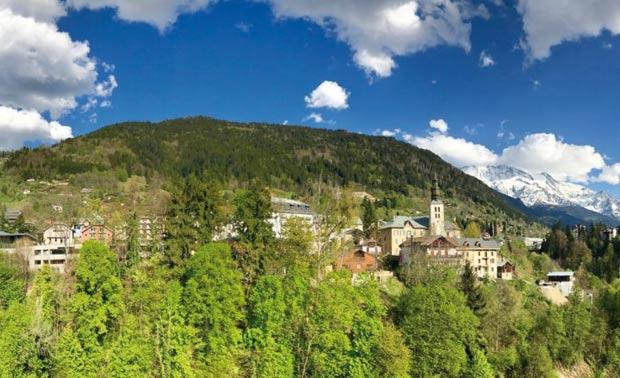 Catégorie Saint-Gervais-les-Bains